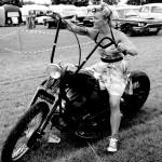 Før eller siden skal man eje en Harley!