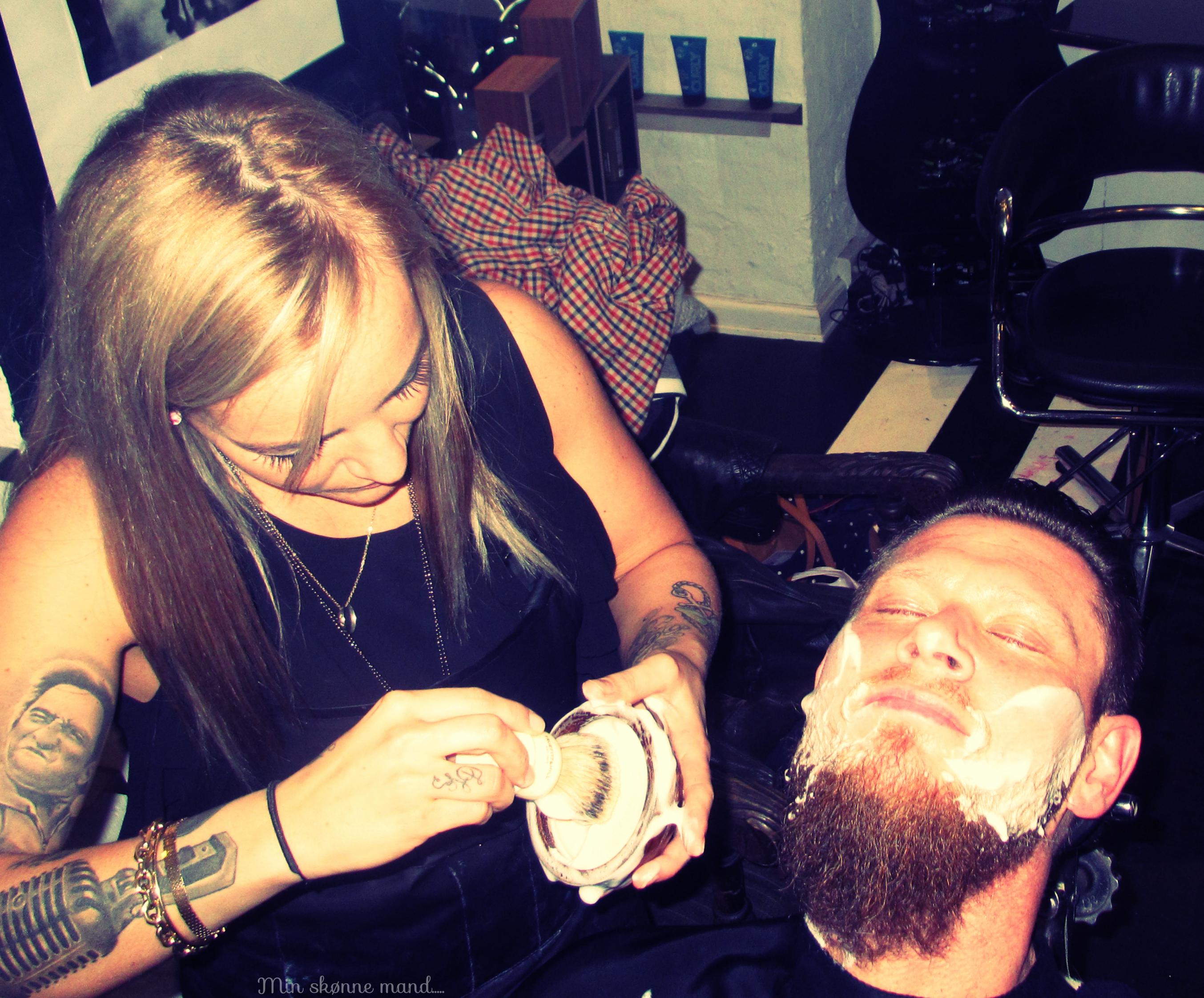 barberingskursus