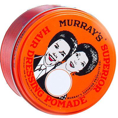 Murray's pomade