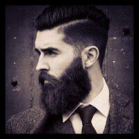 Alt til skægget