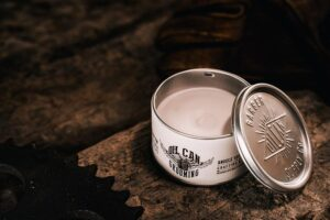 oilcan grooming_clay